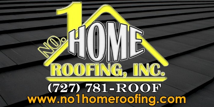 No 1 Roofing
